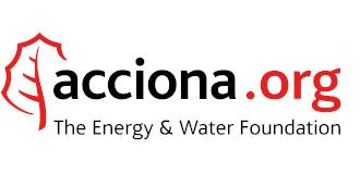 Logo de ACCIONA.ORG