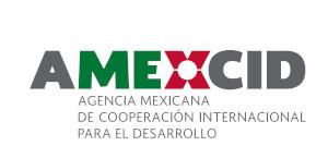 Logo de AMEXCID