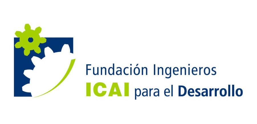 Logo Fundación Ingenieros ICAI