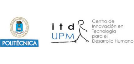 Logo itdUPM