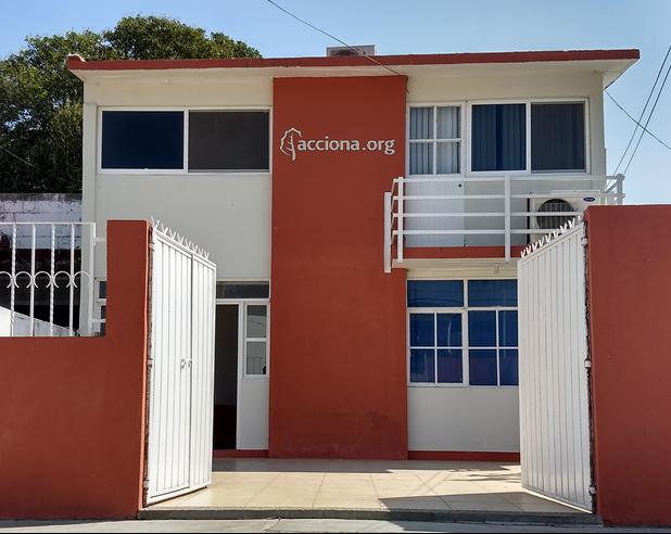 ACCIONA.ORG EN MÉXICO