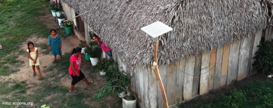 New video presenting acciona.org